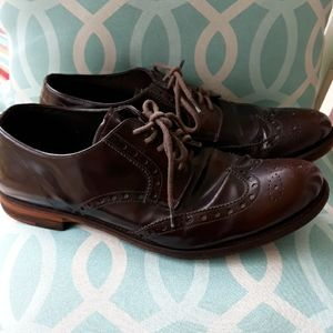 Prada dress shoes size 8.5